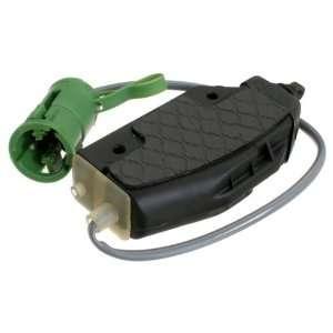 OES Genuine Right Rear Door Lock Actuator for select Jaguar Vanden