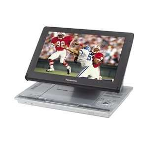 Panasonic DVD LS93 Portable DVD Player: Electronics