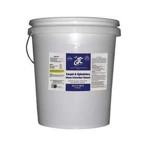 Carpet Extraction Cleaner,5 Gal.   GREENING THE CLEANING