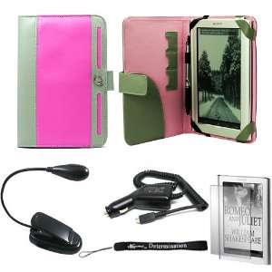 Portfolio Cover Carrying Case for Sony PRS 950 Electronic Reader