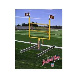 Cleveland Browns Football Field Tailgate Toss Sports