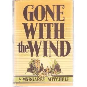 Gone wi e Wind [Hardcover] Margaret Mitchell Books