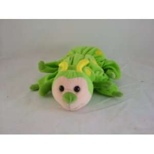 Caterpillar Plush Glove Hand Puppet