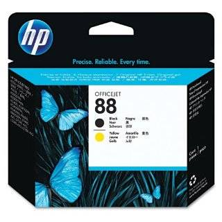 Hewlett Packard Products   HP 88 Printhead, Magenta/Cyan   Sold as 1