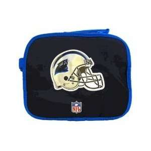 Panthers NFL Football Insulated Lunch Bag Tote
