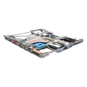 Dell MF788 T8120 Latitude D610 Laptop Notebook Mainboard Systemboard
