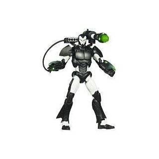 Iron Man 6 Action Figure Initiative War Machine