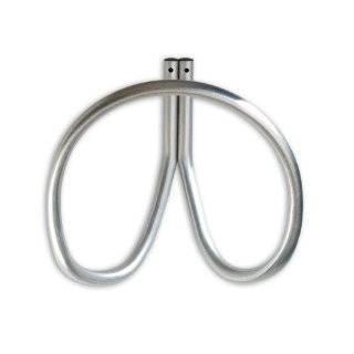 Stainless Steel Heavy Duty Hose Hanger Patio, Lawn & Garden