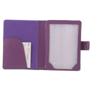 Leather Case Cover Pouch For Latest  Kindle Touch Electronics