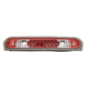 02 08 Dodge Ram Red LED 3rd Brake Light Automotive