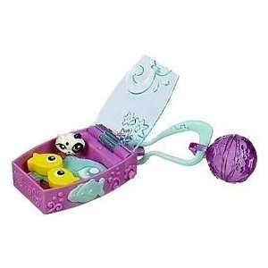 Littlest Pet Shop LPS Doables PET Shop Do Ables: Toys & Games