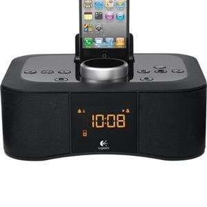 NEW Clock Radio Dock S400i (SPEAKERS) Office Products