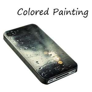 Rainy Cases For iPhone 4 / 4S   iPhone Designer Phone