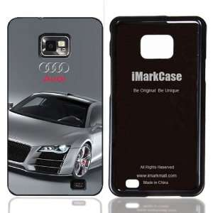 Audi Covers Cases for Samsung i9100 Series IMCA CP 1191
