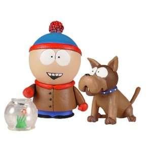 Mezco Toyz South Park Classics Series 2 Action Figure Stan Toys