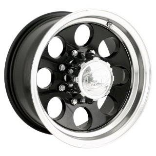 Ion Alloy 171 Polished Wheel (16x8/6x139.7mm): Automotive