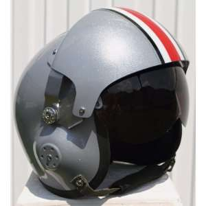 Pilot Helmet   Football   OSU University   Air Force USAF   Motorcycle
