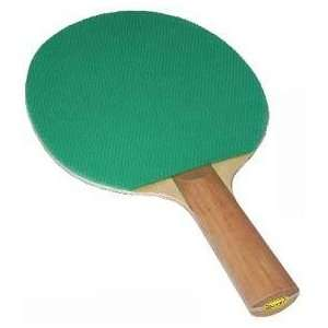 Set of 6 3 Ply Wood Table Tennis Paddle