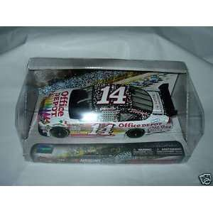 Pet Old Spice Logos Chevy Impala SS 1/24 Scale Winners Circle Edition