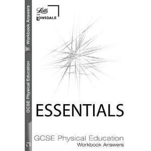 GCSE Essentials Physical Education Workbook Answers