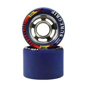 Sure Grip Power Plus Speed Skate Wheels
