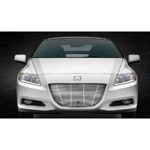 Honda CRZ Chrome Billet Top Grille 2011 2012 Automotive