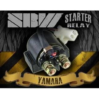 Starter Motor   fits 1997 2008 Yamaha Moto, Big Bear, Raptor, Warrior