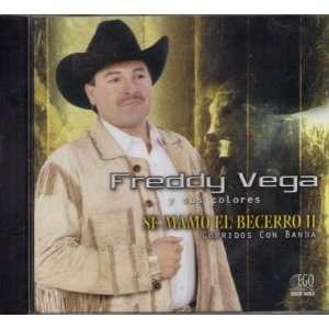 Se Mamo El Becerro 11 Corridos Con Banda EGO RECORDS CD 2005 Music