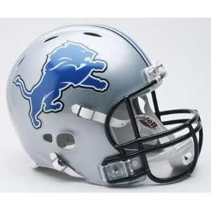 Detroit Lions 2009 NFL Riddell Revolution Authentic Full