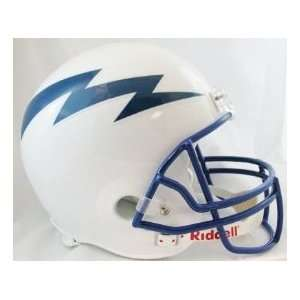 Riddell Air Force Falcons Deluxe Replica Football Helmet