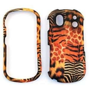 Samsung Intensity 2 u460 Giraffe/Leopard/Tiger/Zebra Print