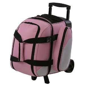 KR Cruiser 1 Ball Roller Pink/Grey
