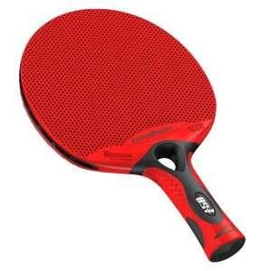 Tacteo 50 Weather Resistant Table Tennis Racket
