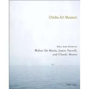 Chichu Art Museum Tadao Ando Builds For Claude Monet