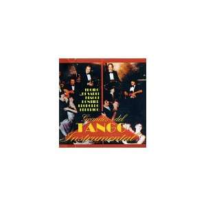 Grandes Del Tango Instrumental Various Artists Music