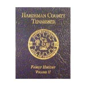 Hardeman County, Tennessee (9781563117572) Turner
