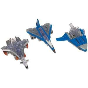 Transformers Armada Air Defence Minicon Team   Jetstorm