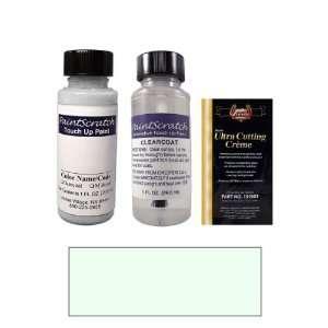 1 Oz. White Paint Bottle Kit for 1990 GMC M Van (10/WA9225
