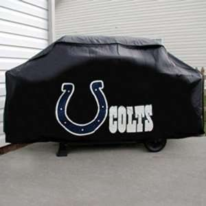 Indianapolis Colts NFL Economy Barbeque Grill Cover