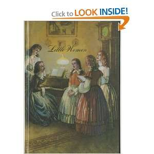 Little Women (Illustrated Junior Library) Louisa May Alcott