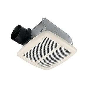 50 CFM 1.5 Sones Ventilation Fan Energy Star qualified