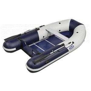 Zodiac Zoom 310 S w/Wood Floor & Inflatable Keel Sports