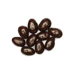 Woodstock Farms Organic Dark Chocolate Almonds (1x10lb)