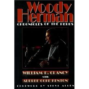 Woody Herman Chronicles of the Herds (The Companion