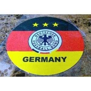 LOGO FRIDGE & CAR MAGNET FIFA WORLD CUP