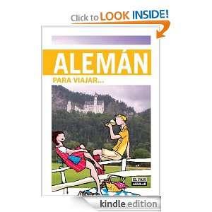 Alemán para viajar (Idiomas Para Viajar) (Spanish Edition): País