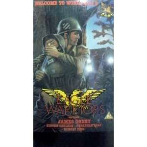 Eagle Warriors A/K/A Young Warriors (1967) James Drury