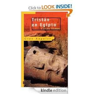 Tristán en Egipto (eBook ePub) 179 (Gran Angular) (Spanish Edition