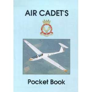 Air Cadets Pocket Book (9781874528012) John Hobbis