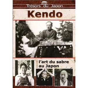 Kendo The art of the sword in Japan [DVD] (2004) Movies